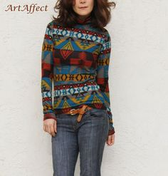 Fulfilling the Fair Isle craze while standing apart!