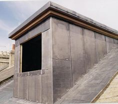 a a quinn roofing solutions copper roofing zinc roofs. Black Bedroom Furniture Sets. Home Design Ideas