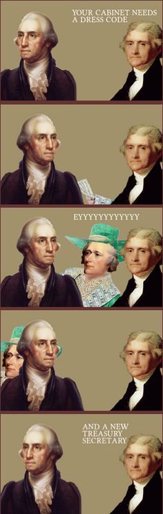 ladyhistory. Oh Hamilton