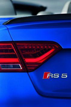 2013 Audi RS5 Cab