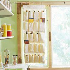 window organizer