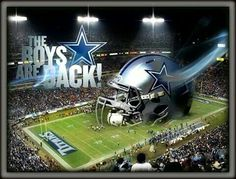 Dallas Cowboys More