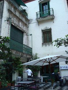 Evita Museum- Buenos Aires