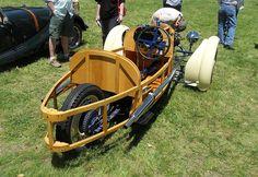 Super Morgan Sports - V- Twin three-wheelers    at  2010 White Rock Lake Auto Show Dallas,Texas by Jimmy Tyler, via Flickr