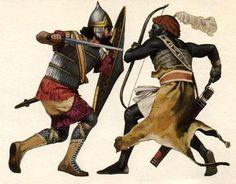 assiriam warriors - Pesquisa Google