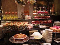 Buffet, Cheesecake, Desserts, Restaurants, Japan, Food, Home Decor, Tailgate Desserts, Deserts