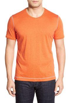 Robert Graham | 'Nomads' V-Neck T-Shirt | Nordstrom Rack