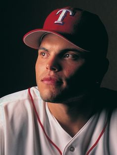 """I miss Ivan """"Pudge"""" Rodriguez on our team. :("""