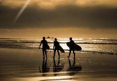 Le surf : la grande tragédie de ma vie. A 8 ans j'avais un poster de Laird Hamilton surfant Jaws une vague de 22m au dessus de mon lit. (Oui 22 mètres vous avez bien lu). Je tannais ma mère pour acheter Surfer Magazine et je me rêvais en Brody dans Point Break. Mais en fait j'étais Brice de Nice. Un stage de surf à Hossegor m'a révélé que la mer ne m'aime pas. Alors que j'ai 564466 heures de visionnage YouTube à mon actif je suis nulle c'est humiliant. Et vous ? Y a un truc dont vous rêvez…