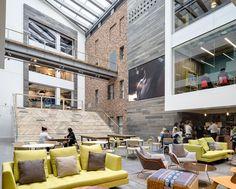 Primark's new international headquarters