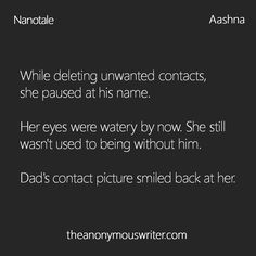 I hope the picture in my list could smile back🙂 🤘🎼 Dad Quotes From Daughter, Dad Love Quotes, Father Daughter, Jokes Quotes, True Quotes, Broken Soul Quotes, Tiny Stories, Quotes That Describe Me, Tiny Tales
