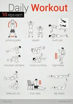 Gonna start this. 3 sets 10 reps