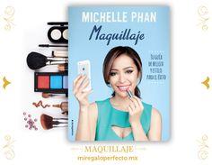 El #RegaloPerfecto es MAQUILLAJE de Michelle Phan
