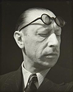 Celebrating the birthday of Igor Stravinsky (June 1882 – great Russian-American composer, conductor, pianist… Photo: Edward Weston, 1935 - Gelatin silver print Edward Weston, Men's Style Icons, 20th Century Music, Classical Music Composers, Russian American, Portraits, Jazz, Conductors, Special People