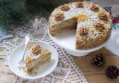 Prăjitura Albă ca zăpada - rețeta clasică - Rețete pentru toate gusturile French Toast, Mai, Breakfast, Food, Easy Meals, Food Food, Morning Coffee, Essen, Eten