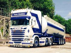R830 Scania Cool Trucks, Big Trucks, Scania V8, Semi Trailer, Volvo Trucks, Custom Trucks, Tractors, North America