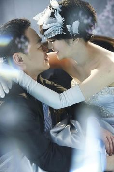 [DIVORCE] Selina Jen (S.H.E member) & Richard Chang
