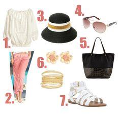 Safe and Stylish Summer Clothing Guide ~ @Tipsaholic #summer #clothing