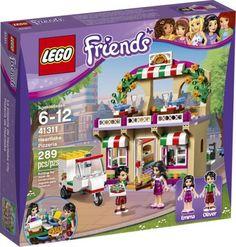 41311 LEGO Friends Heartlake Pizzeria