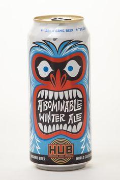 Hopworks Release Abominable Winter Ale