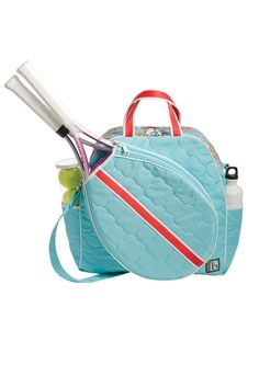 Tennis bag I want $153