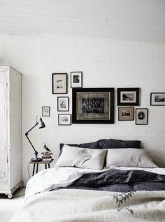 Modern Rustic Bedroom                                                                                                                                                                                 More
