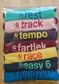 Running terms undies!