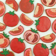 You say tomato...🍅💃🏼 @sweetpaulmagazine @goorstudio