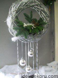 Читайте також Свіжі ідеї різдвяних віночків Різдвяні віночки з фетру (+викрійки) 60 ідей прикрашення дитячої кімнати до Різдва Бюджетні прикраси для ялинки з паперу Як … Read More