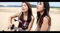 I Won't Give Up - Jason Mraz (Jayesslee Cover) SO amazing! Their harmony is so beautiful.