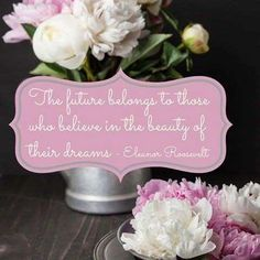 What do YOU believe? #dreams #beauty