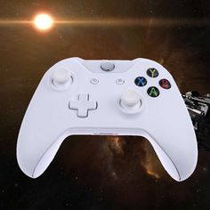 New Original Wireless Controller For XBOX ONE Controller Controle For Microsoft XBOX One Console White