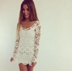 Cute banquet dress