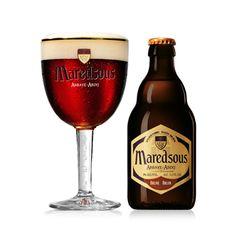 Maredsous - Brune
