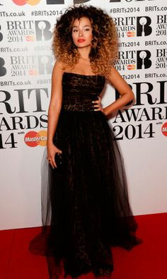 We're officially obsessed with Ella Eyre after her amazing BRITs performance last night!