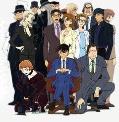 Detective Konan
