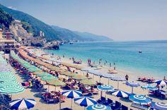 Cinque Terre by Grey Malin