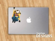 Need this: Despicable Me Minion Hanging decal