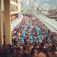 實在太誇張了! #hongkong #hkiger #doraemon - @ceciliapanda- #webstagram