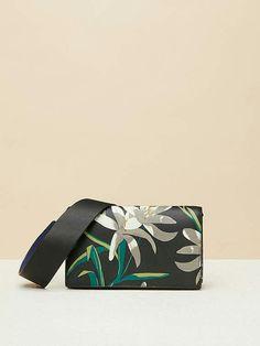 A Small Crossbody Bag by Diane Von Furstenberg #bags #shoulderbags #handbags #style #womensfashion #affiliate #mystyle