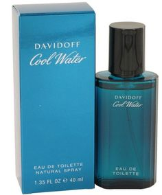 Cool Water Cologne for Men