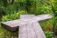 The Chatsworth Garden at the RHS Chelsea Flower Show 2015 / RHS Gardening. Dan Pearson Studio.