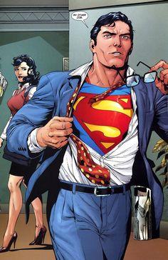 Superman - Gary Frank