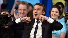 Mientras todos los medios periodísticos del viejo continente se hallaban pendientes del resultado de la primera ronda de las elecciones francesas, los políticos y autoridades de la Unión Europea no…