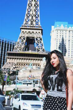 Bruna Vieira - Paris