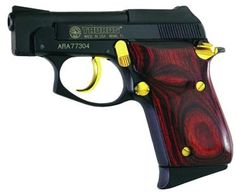 Taurus 25......this is the one I am getting