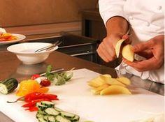 Wedding Registry Idea: Cooking Lessons via @Wedding Republic