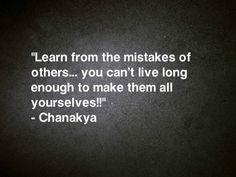 #learn #chanakya