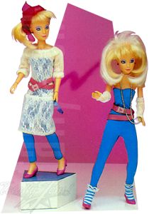 TotallyJem! - the TOTALLY Outrageous JEM and the Holograms!