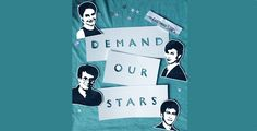 Demand your stars! Vote for MA!!!